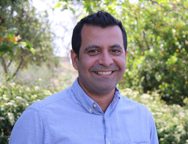 Amit Shanke