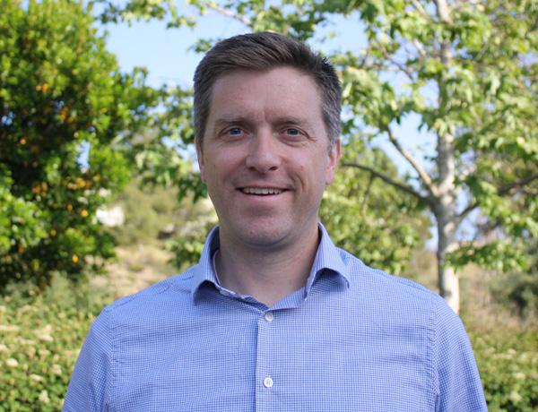 Greg Madden